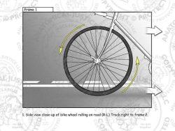 Brain on Bike Storyboards
