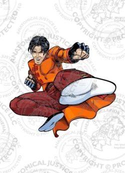 Zonegran - Drug Interaction Street Fighter